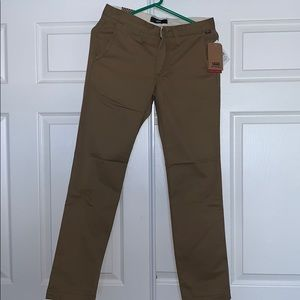 Vans Authenthic Chino stretch pants